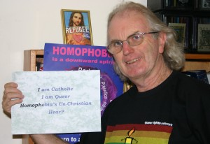 International Day Against Homophobia 2009