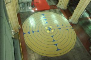 May 7 world labyrinth day